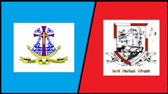 U15 boys Vs Beara Community School(Cork)